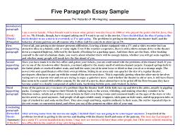 essay example of an expository essay five paragraph expository essay well written essay successful essay success essay examples caviz example of an