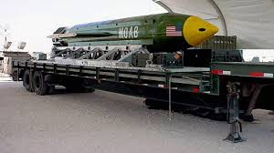 how to volunteer at a hospital howstuffworks the mother of all bombs is big but it s no nuke