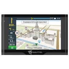 Купить <b>Навигатор NAVITEL N500 Magnetic</b> в каталоге с ...