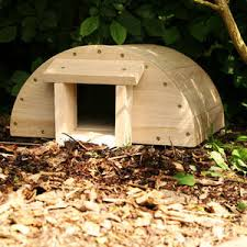 Build Your Own Hedgehog House  Design Your Own HomeHome Make Your Own Hedgehog Home   DIY Hedgehog House   Hen  amp  Hammock
