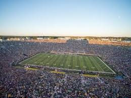 Notre Dame vs New Mexico Tickets, Sep 14 in Notre Dame | SeatGeek