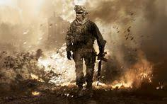 HD Call Of Duty Modern Warfare Wallpapers and Photos HD Games ...