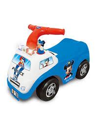 """<b>Каталка</b> - пушкар """"Полицейская машина Микки Мауса"""" Kiddieland ..."""
