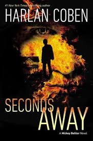 Seconds Away (Mickey Bolitar 02) - Harlan Coben