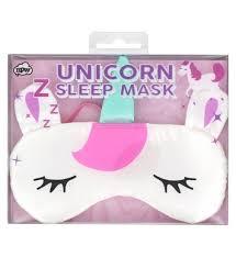 <b>NPW Unicorn Sleep</b> Mask | Teenage girl gifts, Christmas shopping ...