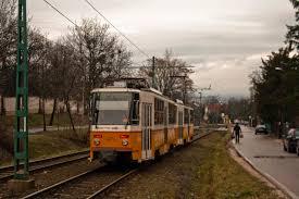Ligne 59 du tramway de Budapest