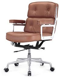 italian leather office chair brown office chairs bedroomattractive big tall office chairs furniture