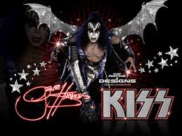 Image result for gene simmons kiss
