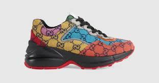 Women's Designer <b>Sneakers</b> | Printed <b>Sneakers</b> | GUCCI® US