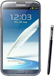 Amazon.com: Samsung Galaxy Note II N7100 16GB Gray-Unlocked ...