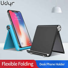 <b>Udyr</b> Universal Tablet Phone Holder Desk For iPhone 11 Desktop ...