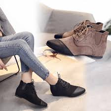 Women <b>Pointed</b> Boots <b>Spring Casual</b> Boot Fashion Retro Shoes ...