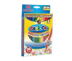 <b>Карандаши</b>, <b>восковые мелки</b>, <b>пастель</b> Carioca: каталог, цены ...