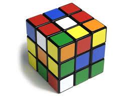 <b>Головоломка</b> Кубик Рубика 7710m010 - Чижик