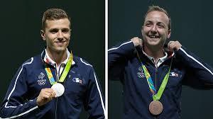 JO 2016 – Les athlètes des Alpes-Maritimes rentrent de Rio avec deux médailles en tir : l'argent et le bronze