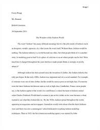 Free eating disorder papers  essays