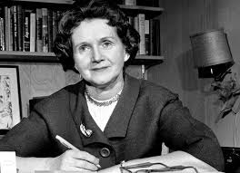 rachel carson ap essay   essay topicsbiologist and writer rachel carson is best known for her books the sea around us