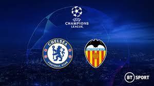 Watch Champions League | UEFA Champions League | BT Sport