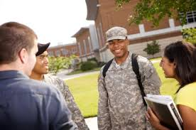 Getting ROTC Scholarships for College