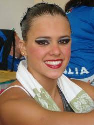 Nome completo: Maria Bruno Data e local de nascimento: 28/08/1992 - Rio de Janeiro (RJ) Peso/Altura: 52 kg / 1,57 m. Participações no Pan: nenhuma - maria-bruno-p-nado-20111007