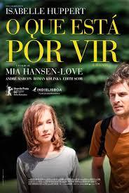 El porvenir (2016) español