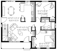 Small Modern House Plans With Loft   SpeedchicblogSmall Modern House Plans With Loft