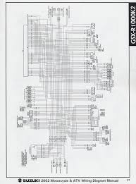 atv wiring schematic atv wiring diagrams 2002 suzuki motorcycle and atv wiring diagrarms1 atv wiring schematic 2002 suzuki motorcycle and atv wiring diagrarms1