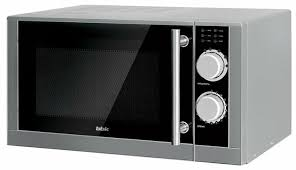 <b>Микроволновая печь BBK 23MWS-929M/BX</b> — купить по выгодной ...