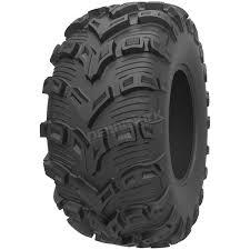 <b>Kenda</b> Front/Rear <b>K592 Bear Claw</b> Evo 26 x 9-14 Tire ...