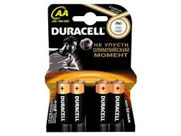 Эл. пит. Duracell <b>LR6</b> BP4 купить в Санкт-Петербурге оптом и в ...