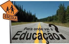 Resultado de imagem para caos na educação brasileira