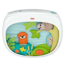 Музыкальный <b>проектор</b> для сна Лесные друзья <b>Mattel Fisher</b> ...