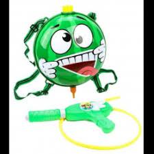 Отзывы о <b>Водяной бластер</b> с рюкзаком <b>Наша игрушка</b>