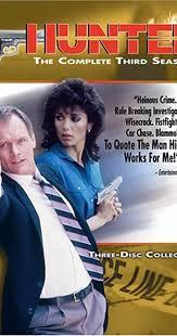 <b>Hunter</b> (TV Series 1984–1991) - IMDb