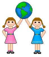 Image result for twin day clipart