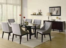 Contemporary Black Dining Room Sets Nqendercom