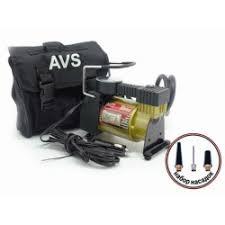 Отзывы о <b>Автомобильный компрессор AVS Turbo</b> KA 580