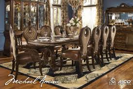 hand carved dining table timeless interior designer: executive dining furniture ideas for interior decor formal room showing off stylish traditional black lacquer wood rectangle ta