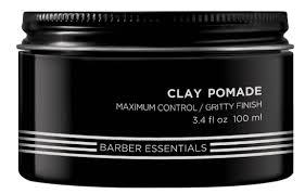 <b>Redken Помада</b>-<b>глина</b> для укладки волос мужская Brews Clay ...