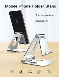 LINGCHEN <b>Phone</b> Stand for <b>iPhone</b> 11 Samsung Xiaomi mi 9 ...