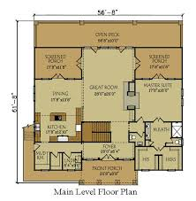 Timber Frame House Plan Design   photosTimber Frame Floor Plan design