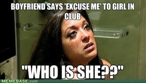 jealous-girlfriend-funny-meme - via Relatably.com