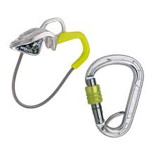 <b>Комплект</b> EDELRID MEGA JUL BELAY <b>KIT STEEL</b> – купить в ...