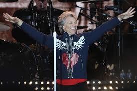 How <b>Jon Bon Jovi</b> Finally Fell in Love With 'Livin' on a Prayer'