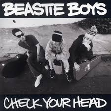 <b>Check</b> Your Head by <b>Beastie Boys</b> on Spotify