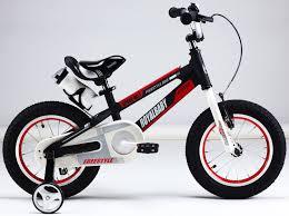 Детский <b>велосипед Royal Baby</b> Freestyle Space №1 Alloy Alu 12 ...
