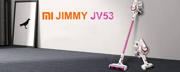 JIMMY JV53 425W Handheld Cordless Vacuum Cleaner: A ...