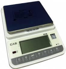 <b>Весы CAS XE-3000</b>