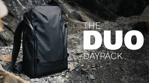 The <b>DUO Daypack</b> | Daily Carry Elevated by <b>WANDRD</b> — Kickstarter