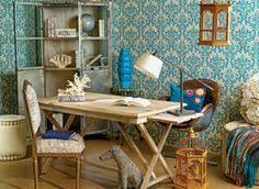 vintage home office charming desk office vintage